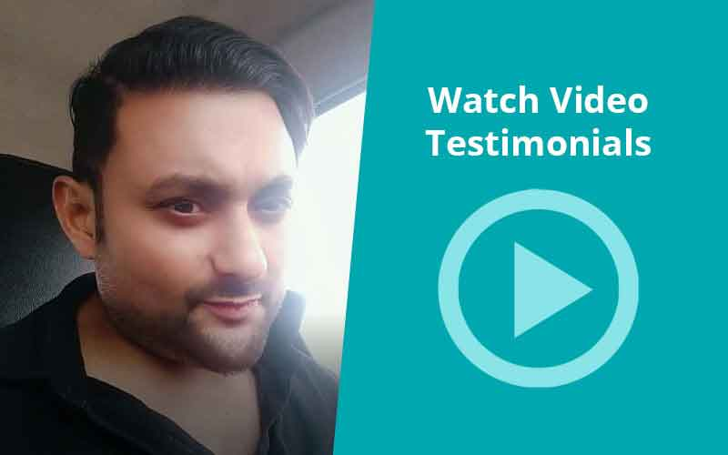 Watch Testimonial Video